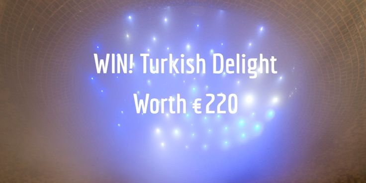 #COMPETITION #WIN Turkish Delight Package Worth €220 at Revas Spa Adare. Enjoy time in the Thermal Suite & Rasual Mud Chamber which will detoxify and add moisture to the skin 👌💧💆 To Enter simply Answer the Question via the Link #GoodLuck