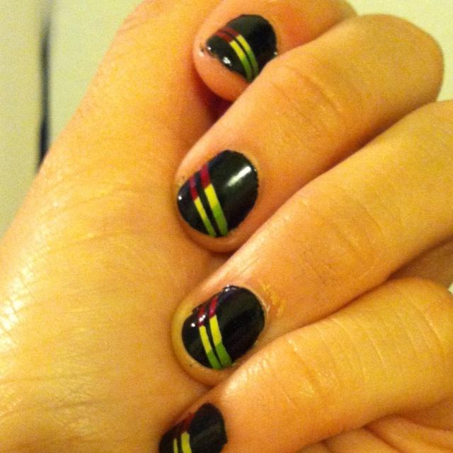 17 Best Nail Art Images On Pinterest Nail Scissors Fingernail