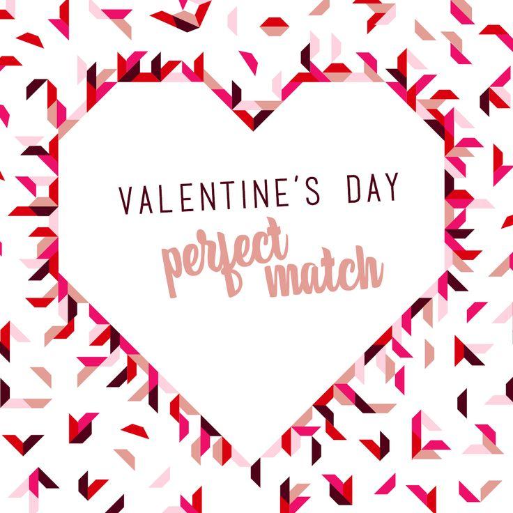 Valentine's Day Nós temos o presente perfeito para ela! #PerfectMatch #ShareWithYourBoyfriend #ValentinesDay