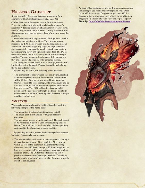 Dungeons And Dragons Homebrew, D&d Dungeons And Dragons, Dungeons And