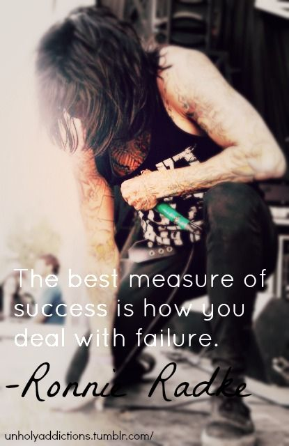 ... Ronnie Radke Quotes, Hero, Inspiration, Band Quotes, Music Bands