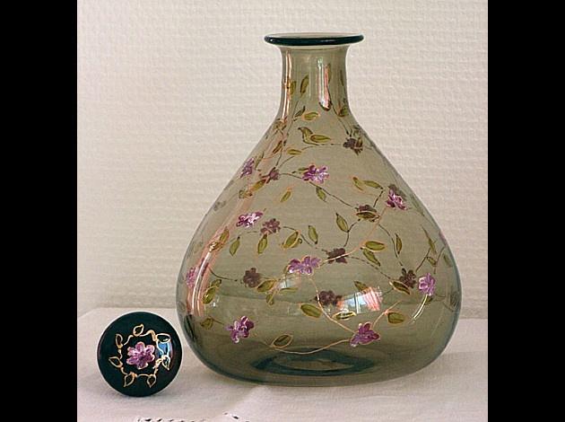94 best peinture sur verre images on Pinterest Painting on glass - quelle peinture pour bois exterieur
