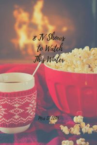 8 TV Shows to Watch This Winter   TV Box Sets   What to Watch on Netflix   Homeland   Suits   TV Programmes to watch   Couch Day   White Collar   The Good Wife   Sons of Anarchy   How to Get away with Murder