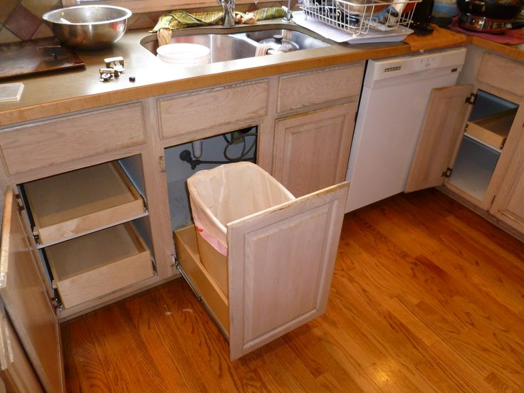 17 Best images about Kitchen on Pinterest | Corner cabinets ...