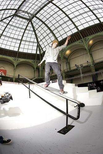Dominik Dietrich ©AFFIF  #skate