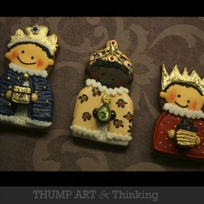 185 Best Images About Three Wise Men On Pinterest