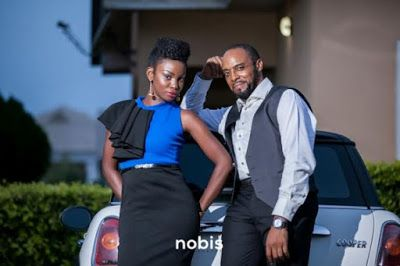 Welcome to World News Now: Actor Kalu Ikeagwu Sets to Wed check out Pre-weddi...