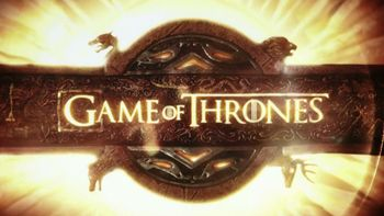 Game of Thrones - Book One and Season One