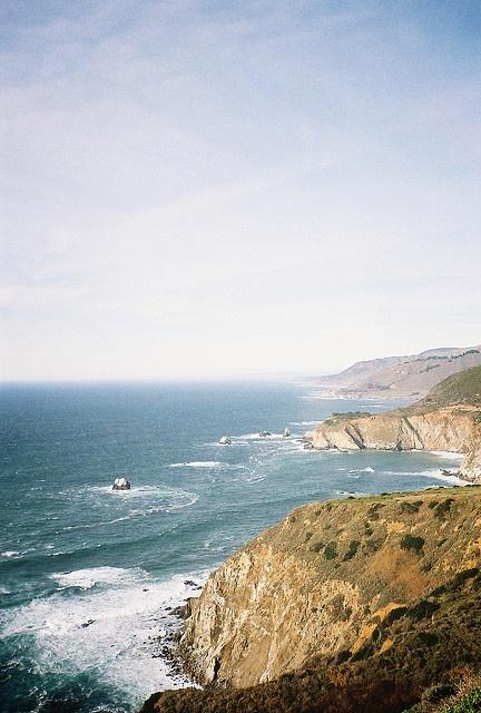 43 Best Big Sur Piece Images On Pinterest