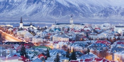 Iceland Becomes the First Country in the World to Make Employers Prove They Offer Equal Pay