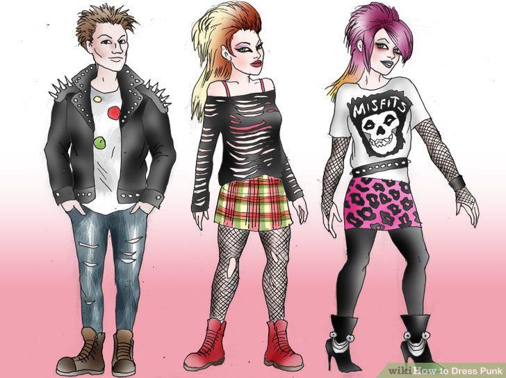 dress punk dresses punk and pictures