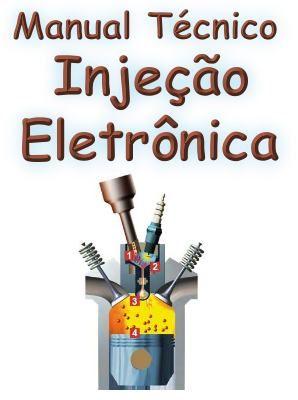 Manual Técnico - Injeção Eletrônica Aprenda a Diagnosticar defeitos e consertar, ótimo para mecânicos e proprietários de veículos nacionais e importados. Veja em detalhes neste site http://www.mpsnet.net/loja/index.asp?loja=1&link=VerProduto&Produto=496