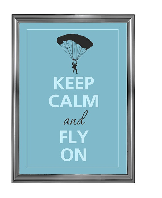 yes baby... fly.