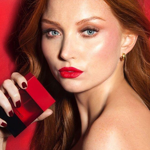 Red, she said The stunning @katieeleanoratkinson modelling #RubyWoo #lipstick and #Shadescents for @Maccosmeticsuk Make up by me Hair by @markycoates Photography by @lefterisprimos ..... .. #maccosmetics#mac#myartistcommunity#myartistcommunity_uk#makeup#makeupartist#macaddict#makeupjunkie#beauty#beautyblogger#new#makeuptrend#sminkes#kosmetika#maquillage#maquillaje#macseniorartist#mua#maccosmeticsuk @maccosmetics @maccosmeticsuk