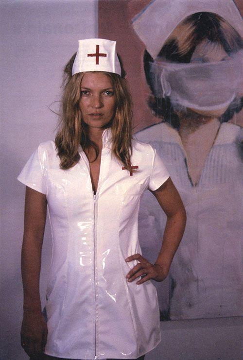 Kate Moss / Richard Prince