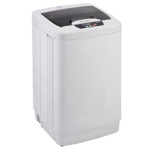 best small washing machine