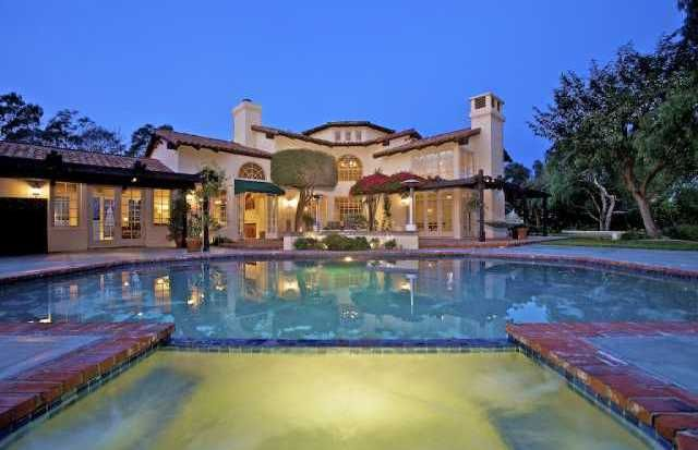Greenbay Packers Aaron Rodgers Estate