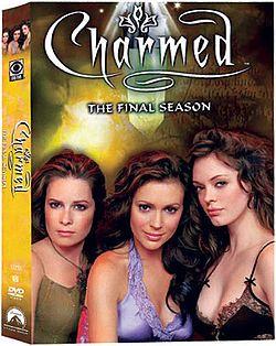 charmed season 8 & finale