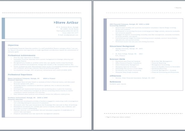 attorney associate resume - Josemulinohouse