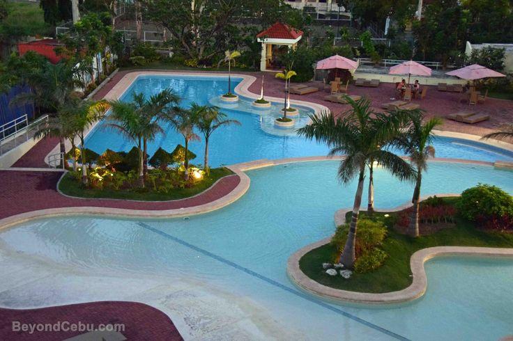 La Mirada Hotel Mactan Cebu