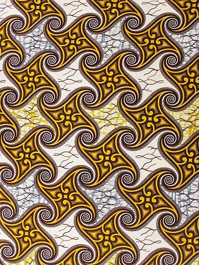Empire Textiles   Wax Prints   Vlisco Super Wax   VSH159 - Vlisco Super Wax