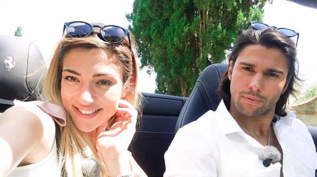 UeD: Luca Onestini e Soleil Sorge non si sono lasciati