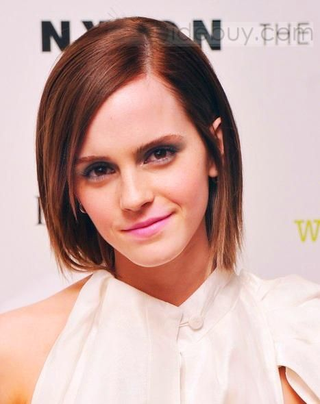 Fashionable Short Hairstyles