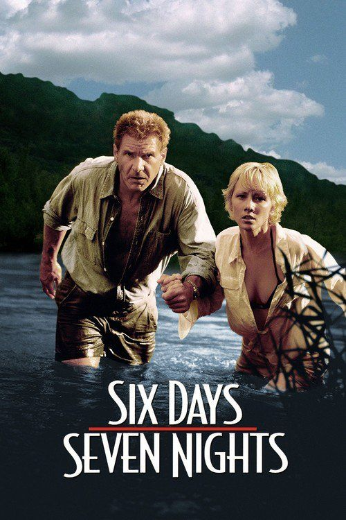 Six Days Seven Nights 1998 full Movie HD Free Download DVDrip