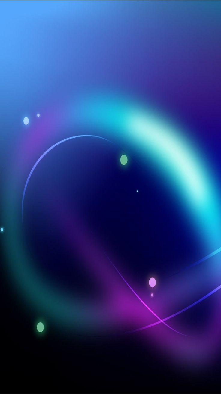 blue purple abstract 18 calming blurred lights and