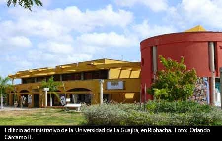En Uniguajira funcionará nueva sede de la Junta Central de Contadores (JCC)