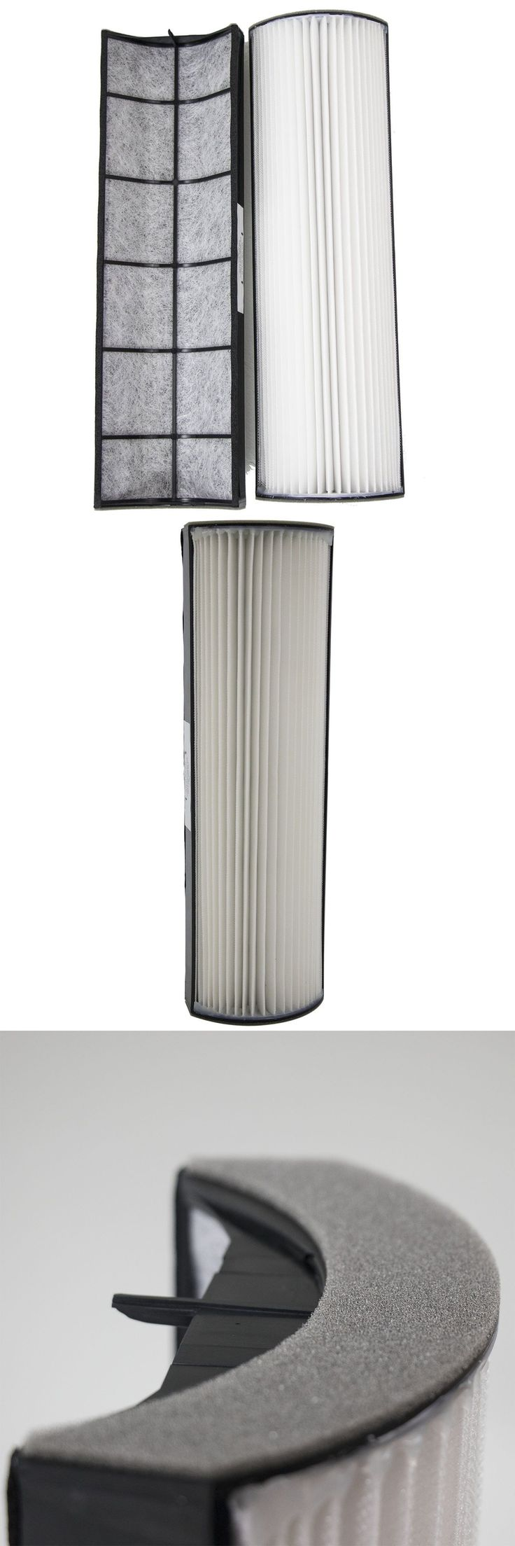 Replacement for Therapure TPP440 Filter (TPP440FL
