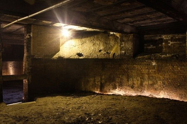 A subterranean ice warehouse that has lain hidden beneath central London for over a century is now open to the public.