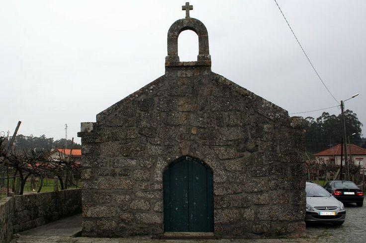 Capela da Senhora da Piedade da Quintã