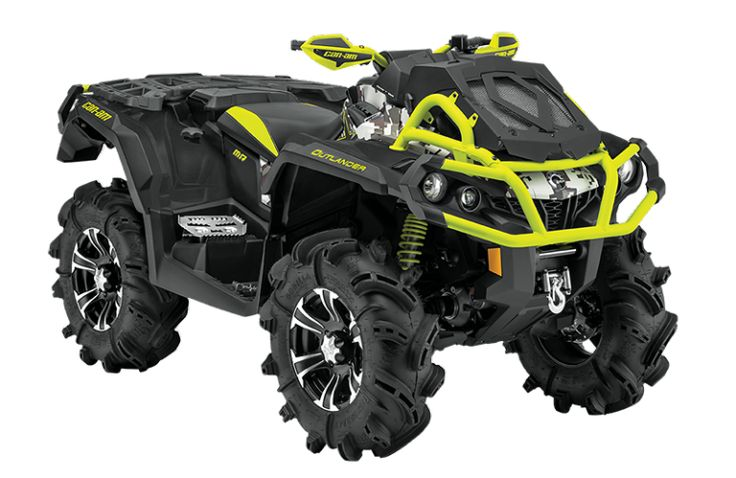 25+ best ideas about Can Am Atv on Pinterest | Four ...