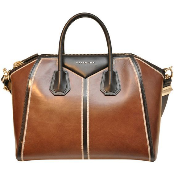 "Givenchy ""Antigona"" Handbags Collection & more"