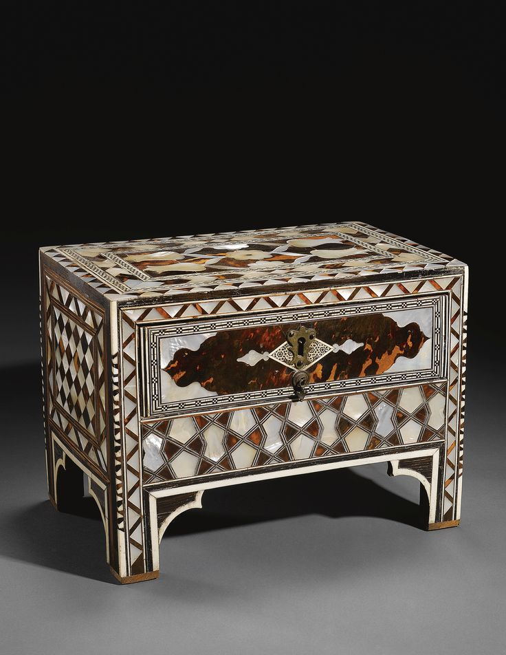 17 Images About Exotic Inlaid Furniture On Pinterest