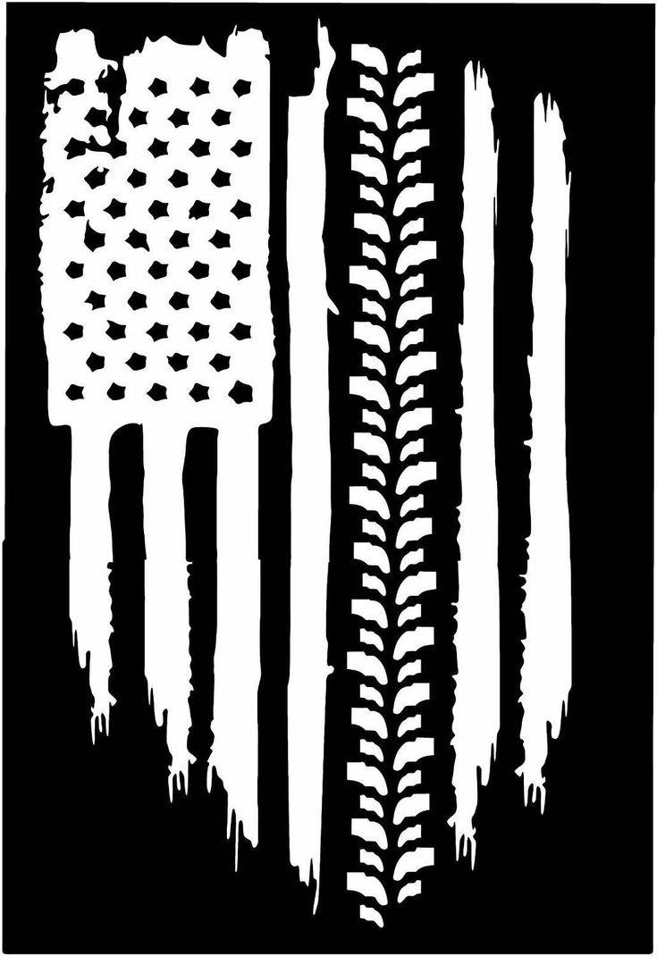 American Flag Atv Sxs Side By Side 4 Wheeler Jeep American Atv Flag Jeep Side Sxs Wheeler American Flag Decal Jeep Decals 4 Wheeler