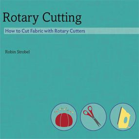 Rotary cutting tutorial.   READ THIS!!