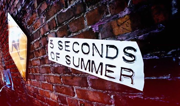 5sos logo HD Wallpapers Download Free 5sos logo Tumblr ...