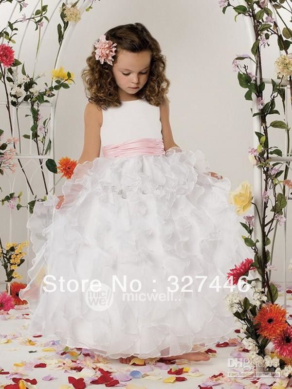 Robes fille fleur on AliExpress.com from $43.0