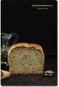 Chleb bezglutenowy najprostszy