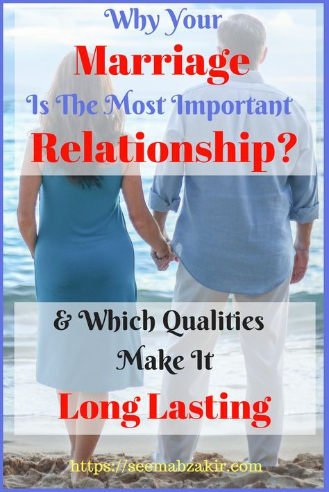 Qualities healthy relationships lasting love