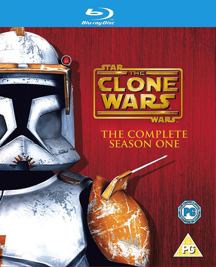 The Clone Wars-Season 1