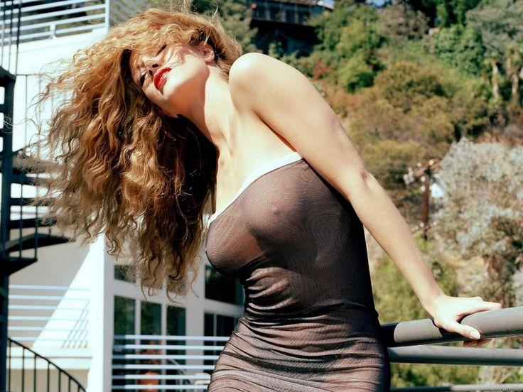 Amateur nude orgasm music video