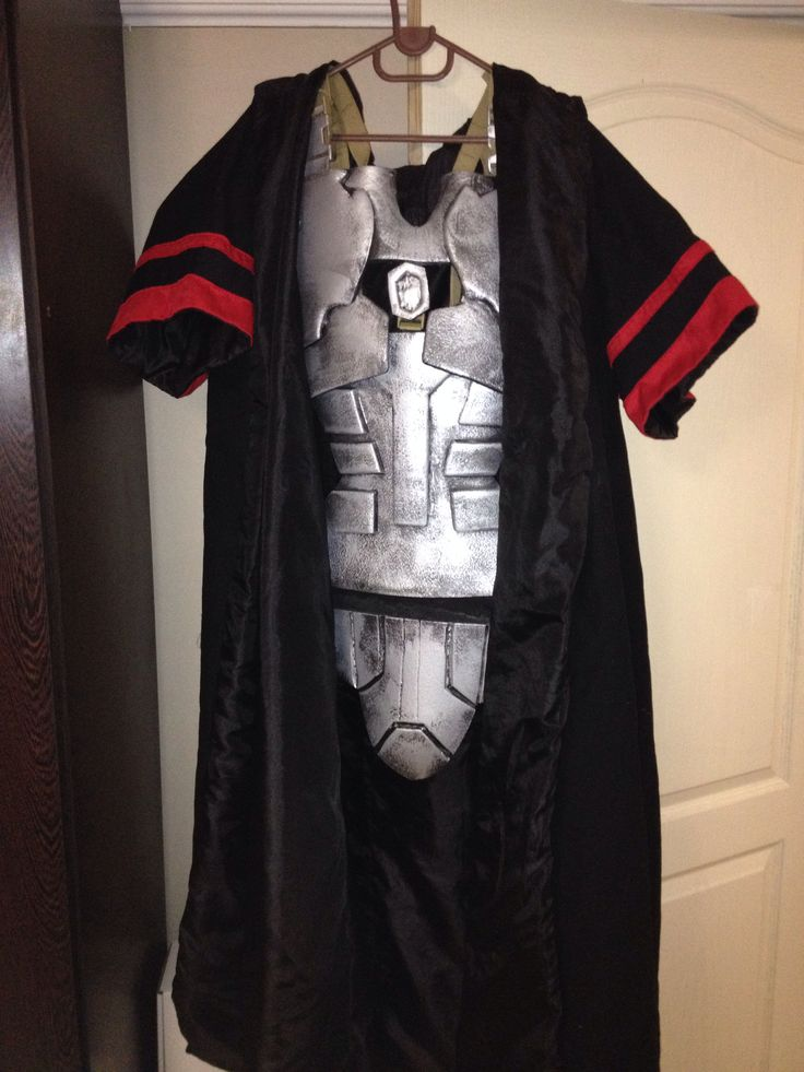 Sith, Armors and Robes on Pinterest