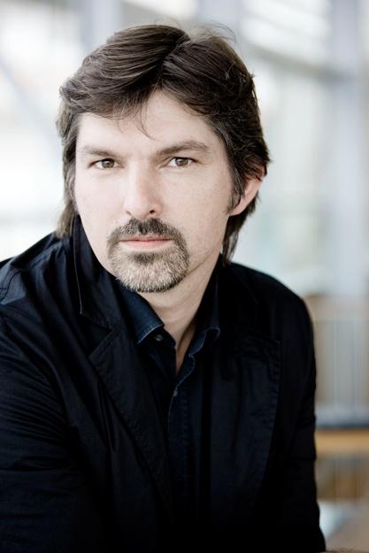 Thomas Bauer Bariton