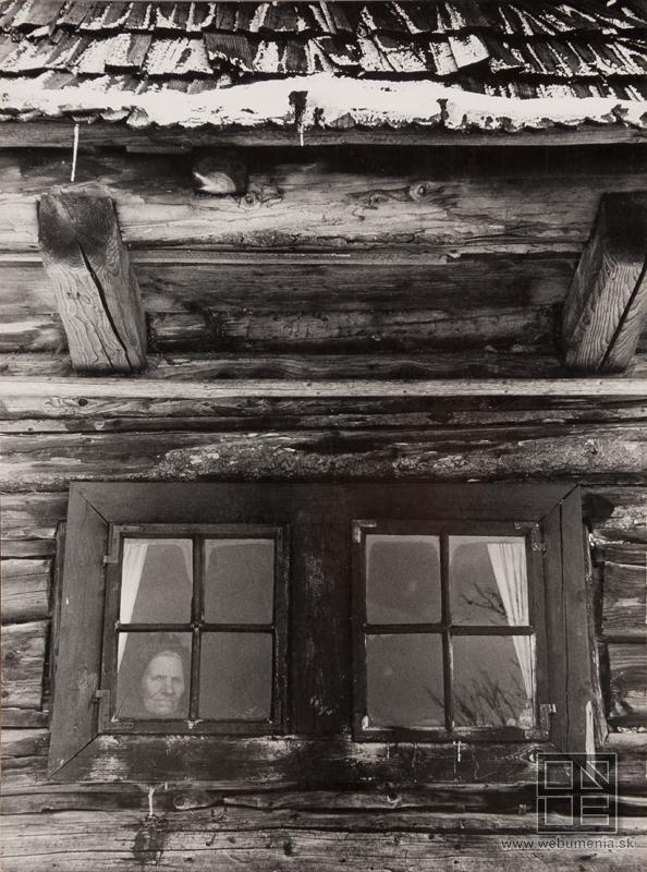 Karol Kállay: Windows / Okná (1953)