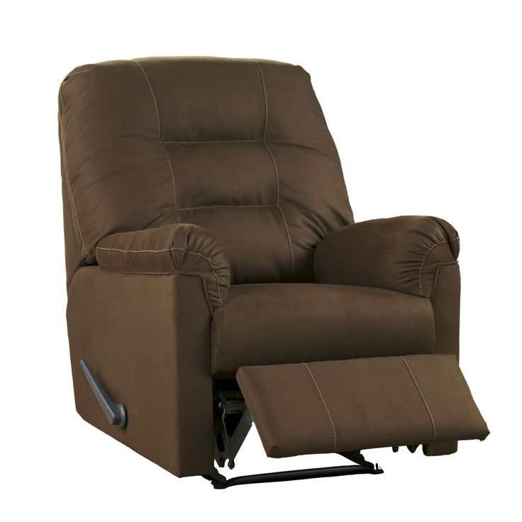 Harold Point Cafe Recliner
