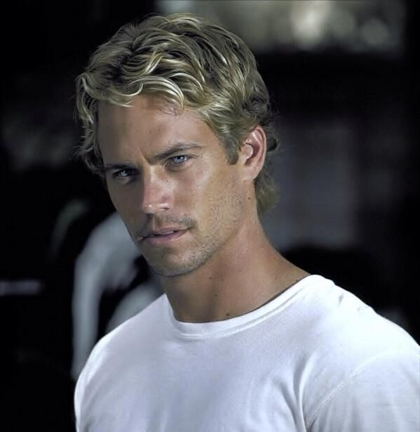 Paul Walker...perfection!! My heart!! Still in complete devisation........
