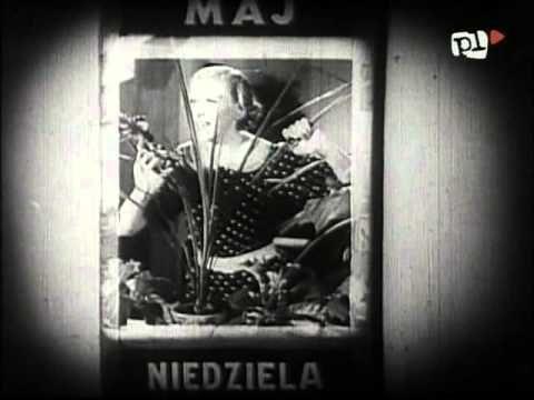 ▶ Wacuś (1935) - YouTube